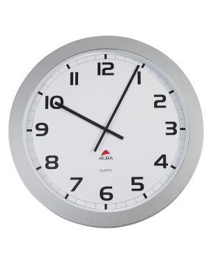 Orologio da parete giant Ø60cm grigio alba HORGIANT-G 3129710010370 HORGIANT-G_74480