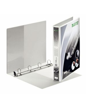 Raccoglitore per presentazioni Leitz Premium SoftClick Colore Bianco ES_42010001 by Leitz