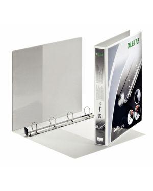 Raccoglitore per presentazioni Leitz Premium SoftClick Colore Bianco ES_42010001