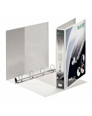 Raccoglitore per presentazioni Leitz Premium SoftClick Colore Bianco ES_42020001 by Leitz