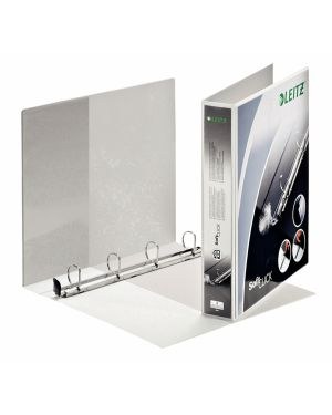 Raccoglitore per presentazioni Leitz Premium SoftClick Colore Bianco ES_42020001