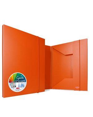 Cart. 3 lembi garda 3l arancio Plastibor P0000104 8000851010014 P0000104