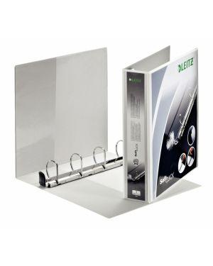 Raccoglitore per presentazioni Leitz Premium SoftClick Colore Bianco ES_42030001 by Leitz