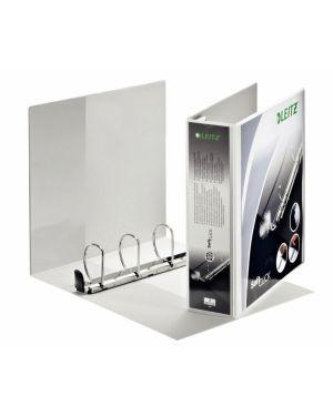 Raccoglitore per presentazioni Leitz Premium SoftClick Colore Bianco ES_42050001 by Leitz