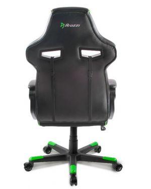 Arozzi milano gaming chair - gre Arozzi MILANO-GN 769498677704 MILANO-GN