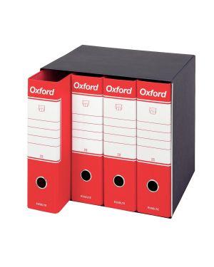 Gruppi OXFORD Colore Rosso ES_390789160