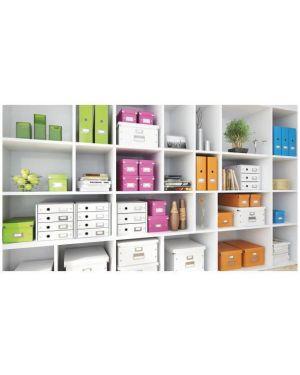 Click store scatola arch. a5 aranci Leitz 60430044 4002432398102 ES_60430044