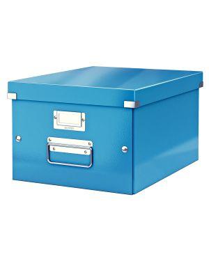Scatola Leitz Click & Store Medium Colore Blu ES_60440036 by Leitz