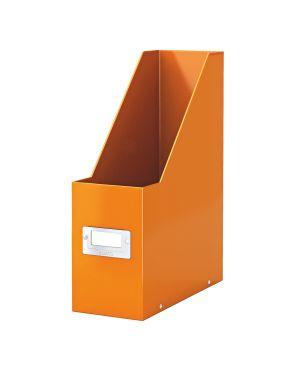 Portariviste Leitz Click & Store Colore Arancione ES_60470044 by Leitz