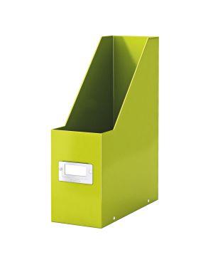 Portariviste Leitz Click & Store Colore Verde ES_60470064 by Leitz