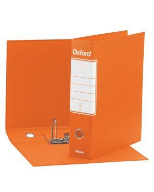 Registratori OXFORD Colore Arancione ES_390785200