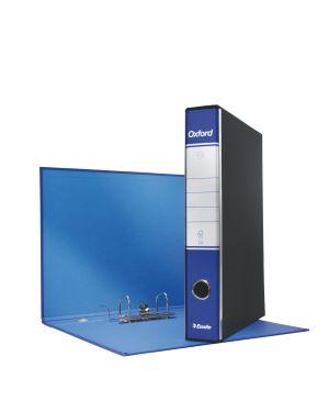 Registratori OXFORD Colore Blu ES_390784050