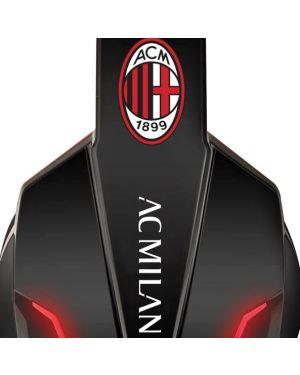 Cuffie gaming multimediali milan Prodotti Bulk TM-FL1-MIL 8099990141673 TM-FL1-MIL