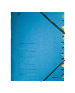 Libro monitore Leitz Office Colore Blu ES_39120035 by Leitz