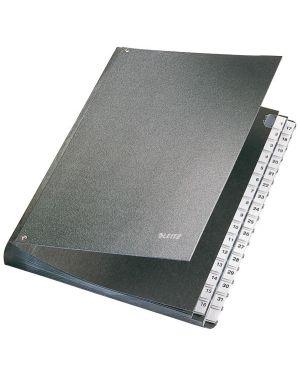 Libri Monitore Leitz in cartone rigido Colore Nero ES_58310195 by Esselte