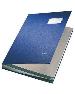 Libri firma Leitz Colore Blu ES_57000135