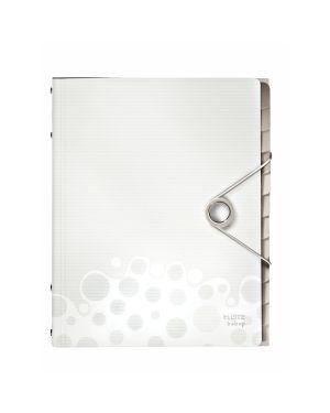 Libro Monitore Leitz Bebop Colore Bianco ES_45700001