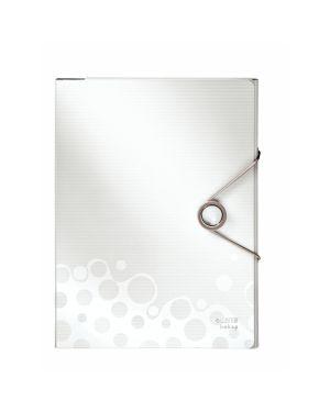 Raccoglitore Organizer Leitz Bebop Colore Bianco ES_45800001 by Leitz