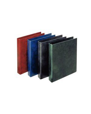 Raccoglitori Prestige Colore Rosso ES_390551160 by Esselte