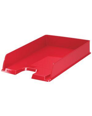 Vaschetta portacorrispondenza Europost Esselte VIVIDA, standard Colore Rosso VIVIDA ES_623607