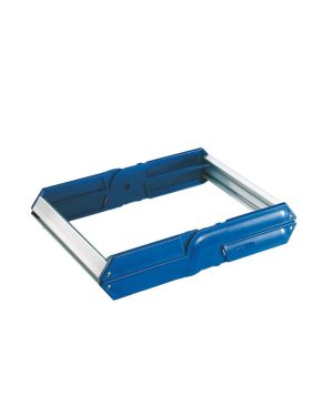 Struttura Portacartelle Colore Blu ES_19090035