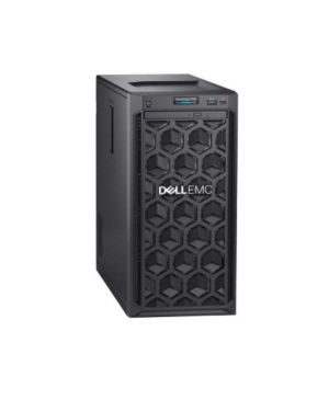 Dell t140  -  e-2224  -  8gb  -  1tbhdd Dell Technologies 6M5NT 5397184384503 6M5NT by No