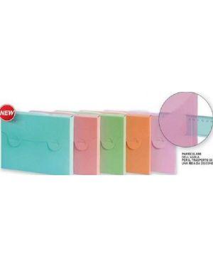 valigetta pastello d5 pp ass Favorit 400119529CF 8006779024904 400119529CF