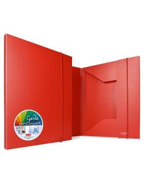Cart. 3 lembi garda 20 arancio Plastibor P0002004 8000851010199 P0002004