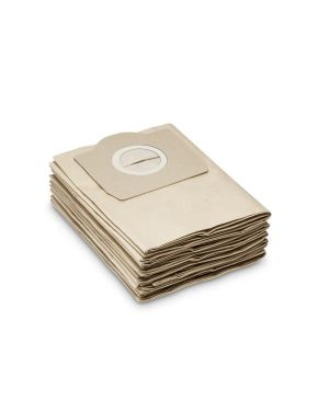 Kaercher sacchetto filtro carta Kaercher 6.959-130.0 4002667014358 6.959-130.0
