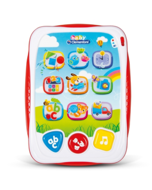 Il mio primo tablet Clementoni 17140B 8005125171408 17140B by No