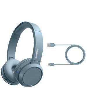 Cuffie wireless con microfono Philips TAH4205BL/00 4895229110304 TAH4205BL/00