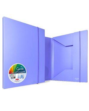Cart. 3 lembi garda 3l lilla Plastibor P0000114 8000851010069 P0000114