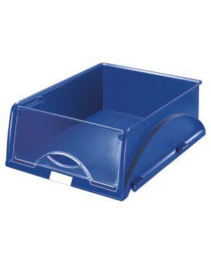 Vaschetta portacorrispondenza Leitz Sorty A4 Colore Blu ES_52310035