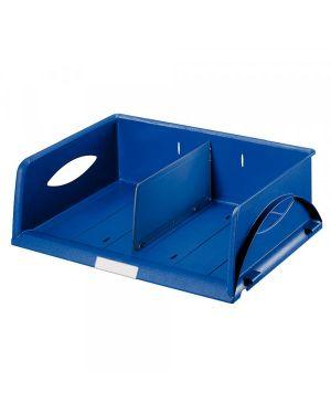 Vaschetta portacorrispondenza Leitz Sorty A4 Colore Blu Cod.  ES_52310035 4002432352944 ES_52310035 by Leitz