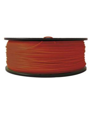 Filament 3d abs 1.75mm red 1kg Verbatim 55013 23942550303 55013