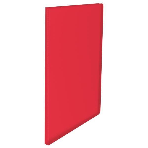 Portalistini 30 buste rosso vivida - Vivida