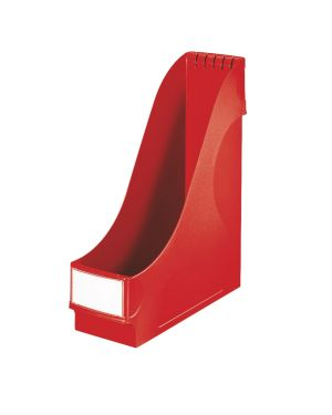 Portariviste Leitz ad alta capacità Colore Rosso ES_24250025 by Leitz
