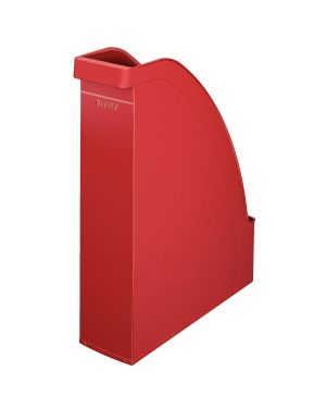 Portariviste Leitz Plus Colore Rosso ES_24760025 by Leitz