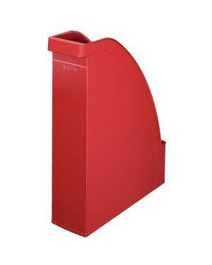 Portariviste Leitz Plus Colore Rosso ES_24760025