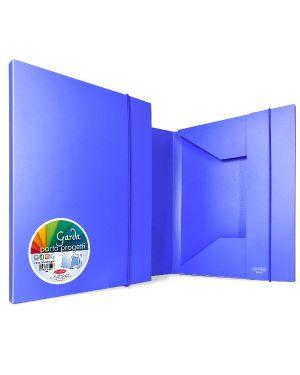 Cart. 3 lembi garda 3l blu Plastibor P0000107 8000851010045 P0000107