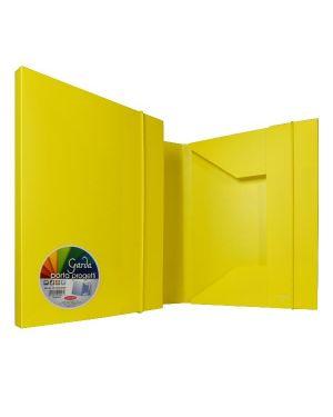 Cart. 3 lembi garda 3l giallo Plastibor P0000106 8000851010038 P0000106