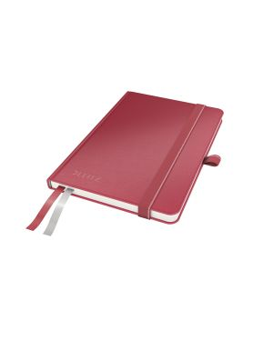 Taccuino Leitz Complete Colore Rosso ES_44790025