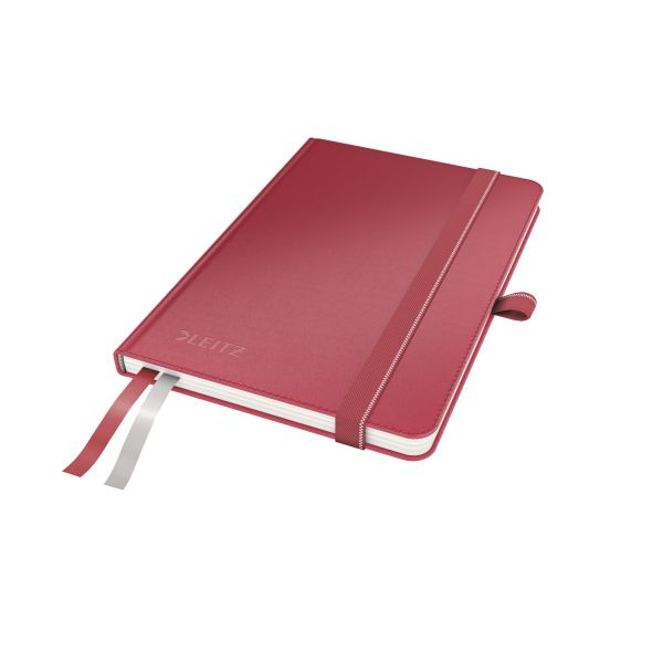 Taccuino Leitz Complete Colore Rosso ES_44800025 by Esselte