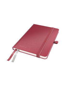 Taccuino Leitz Complete Colore Rosso ES_44800025