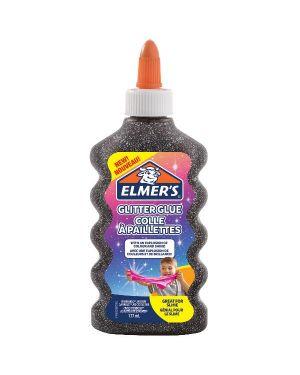 Elmer s colla glit. nera 177ml Elmers 2109501 3026981095016 2109501