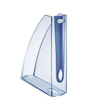 Portariviste Leitz Allura Colore Blu Cristallo ES_52010005