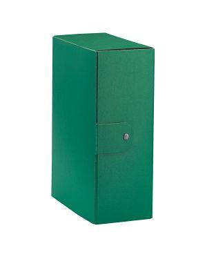 Cartelle a scatola Eurobox Colore Verde ES_390332180