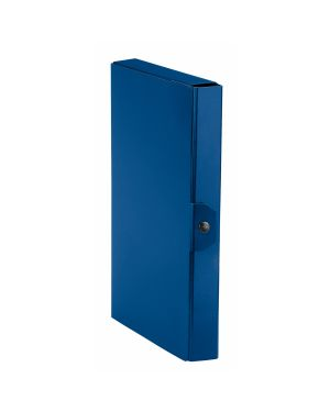 Cartelle a scatola Delso Order Colore Blu ES_390384050