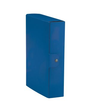 Cartelle a scatola Delso Order Colore Blu ES_390388050
