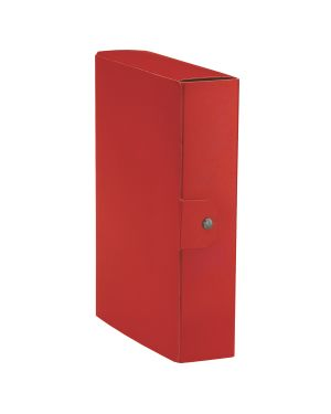 Cartelle a scatola Delso Order Colore Rosso ES_390388160